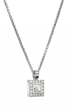 Chopard Happy Diamonds Pendant 792896-1001