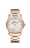 Chopard Happy Diamonds Watch 274808-5004