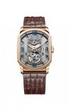 Chopard L.U.C Engine One Tourbillion Watch 161939-5001
