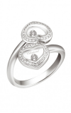 Chopard Happy Diamonds Ring 829393-1039