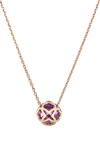 Chopard Imperiale Necklace 819225-5001