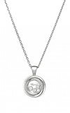 Chopard Happy Diamonds Pendant 799216-1003