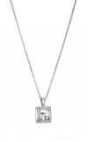 Chopard Happy Diamonds Pendant 799224-1003