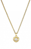Chopard Happy Diamonds Pendant 799008-0001
