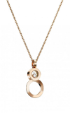 Chopard Happy Diamonds Pendant 799209-5001