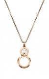 Chopard Happy Diamonds Pendant 799209-5001