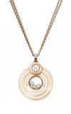Chopard Happy Diamonds Pendant 799211-5001