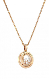 Chopard Happy Diamonds Pendant 799216-5001