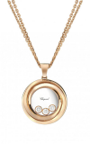 Chopard Happy Diamonds Pendant 799217-5001