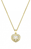 Chopard Happy Diamonds Pendant 799203-0003