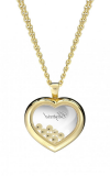 Chopard Happy Diamonds Pendant 799202-0001