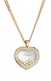 Chopard Happy Diamonds Pendant 799202-5003