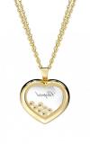 Chopard Happy Diamonds Pendant 799202-0003