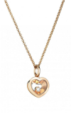 Chopard Happy Diamonds Pendant 797773-5001