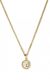 Chopard Happy Diamonds Pendant 799012-0001