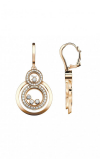 Chopard Happy Diamonds Earring 839210-5001