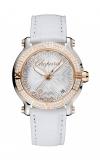 Chopard Happy Diamonds Happy Sport Medium Watch 278551-6003