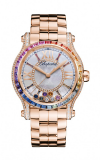 Chopard Happy Sport Medium Automatic 274891-5008
