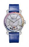 Chopard Happy Diamonds Happy Sport Medium Automatic Watch 274891-1007