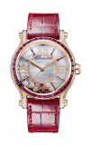 Chopard Happy Diamonds Happy Sport Medium Automatic Watch 274891-5004