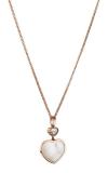 Chopard Happy Diamonds 817482-5301