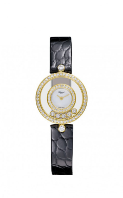 Chopard Happy Diamonds Watch 203957-0001 product image