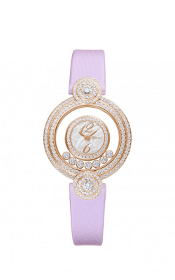 Chopard Happy Diamonds Watch 209341-5001