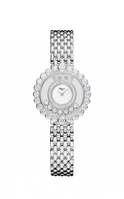 Chopard Happy Diamonds Watch 204180-1001 product image