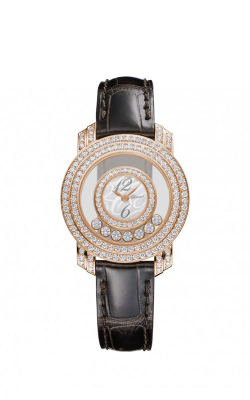 Chopard Happy Diamonds Watch 209245-5001