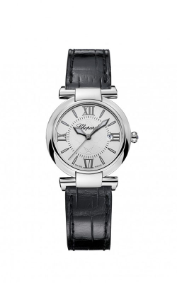 Chopard Imperiale Hour and Minutes Watch 388541-3001