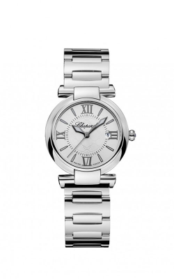 Chopard Imperiale Hour and Minutes Watch 388541-3002