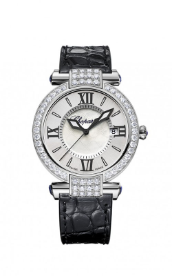 Chopard Hour And Minutes Watch 384221-1001 product image