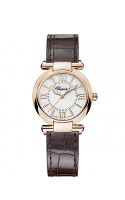Chopard Imperiale Hour and Minutes Watch 384238-5001