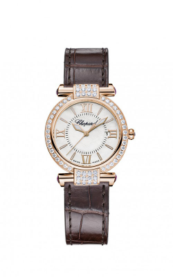 Chopard Imperiale Hour and Minutes Watch 384238-5003