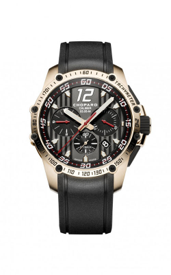 Chopard Superfast Watch 161284-5001 product image