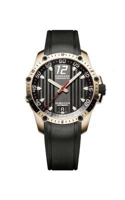 Chopard Superfast Watch 161290-5001
