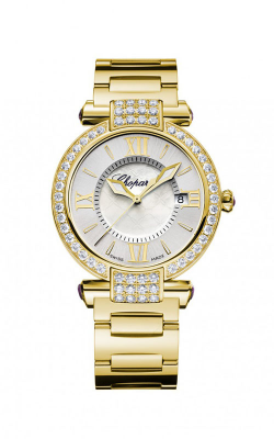 Chopard Hour And Minutes Watch 384221-0004 product image
