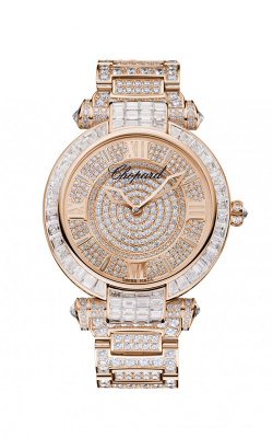 Chopard Imperiale Hour And Minutes Watch 384239-5004 product image