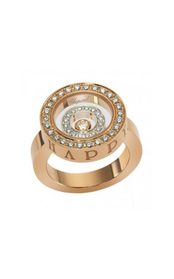 Chopard Happy Spirit Ring 825422-9110 product image