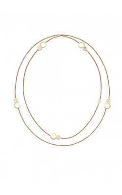 Chopard Happy Diamonds Necklace 819209-5001 product image