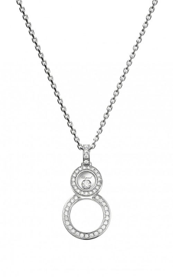 Chopard Happy Diamonds Pendant 799209-1003