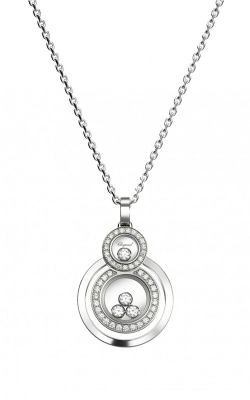 Chopard Happy Diamonds Pendant 799210-1003