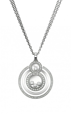 Chopard Happy Diamonds Pendant 799211-1003