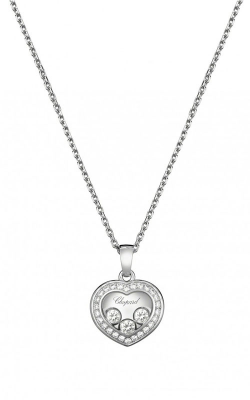 Chopard Happy Diamonds Pendant 799203-1003