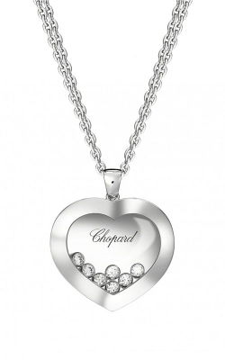 Chopard Happy Diamonds Pendant 799202-1001