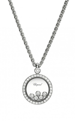 Chopard Happy Diamonds Necklace 793926-1002 product image