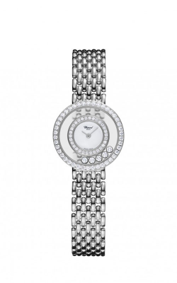 Chopard Happy Diamonds Watch 205691-1001 product image