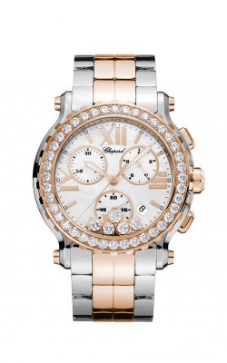 Chopard Happy Sport Chrono Watch 288506-6002 product image