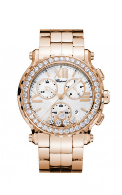 Chopard Happy Diamonds Watch 283583-5006 product image