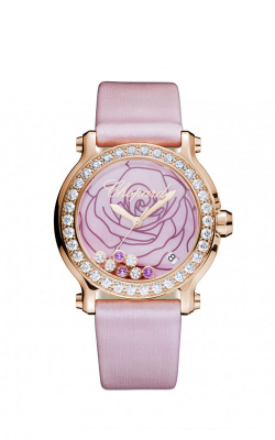 Chopard Happy Diamonds Watch 277473-5011 product image